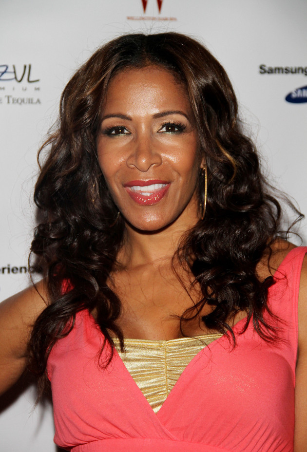 Sheree Whitfield Picture - The Hollywood Gossip