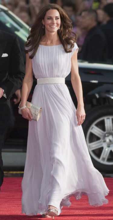 Dazzling Duchess