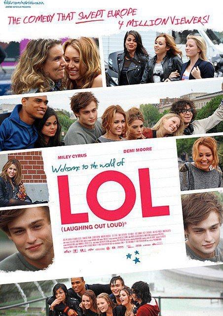 LOL Movie Poster