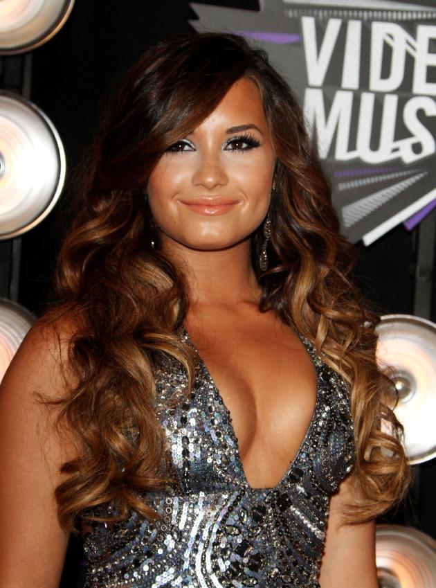 Hot Demi Lovato Pic