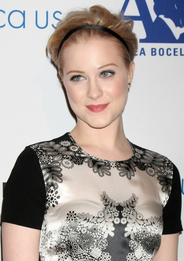 An Evan Rachel Wood Image