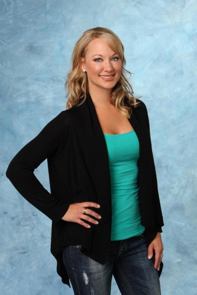 Monica Spannbauer Picture