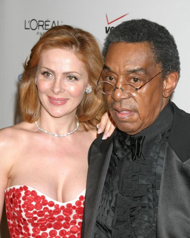 Don Cornelius, Ex-Wife