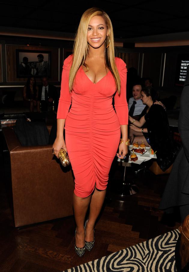 Beyonce Body