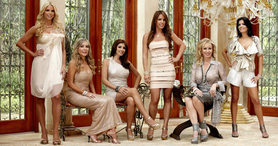 The Real Housewives of Miami Cast Pic