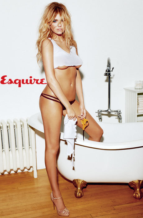 Hot Kate Upton Picture