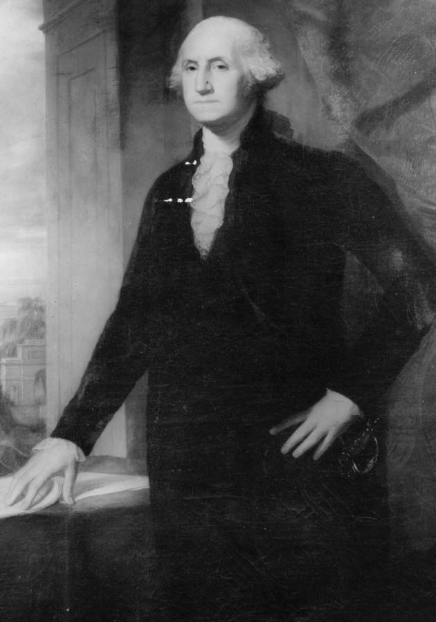 George Washington Picture