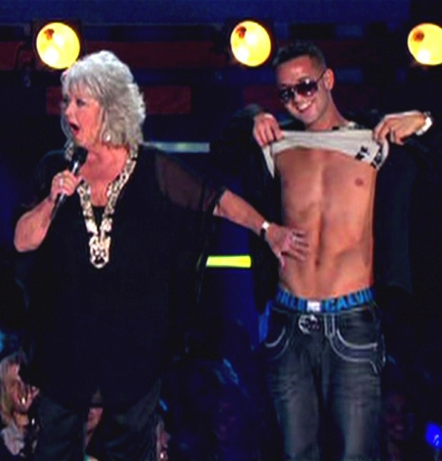 Paula Deen and The Situation