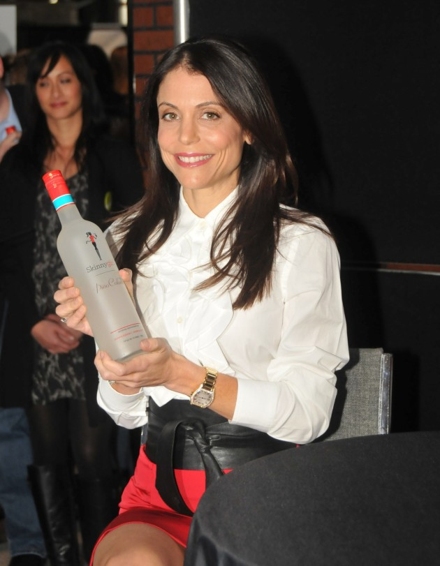 Image of Bethenny Frankel