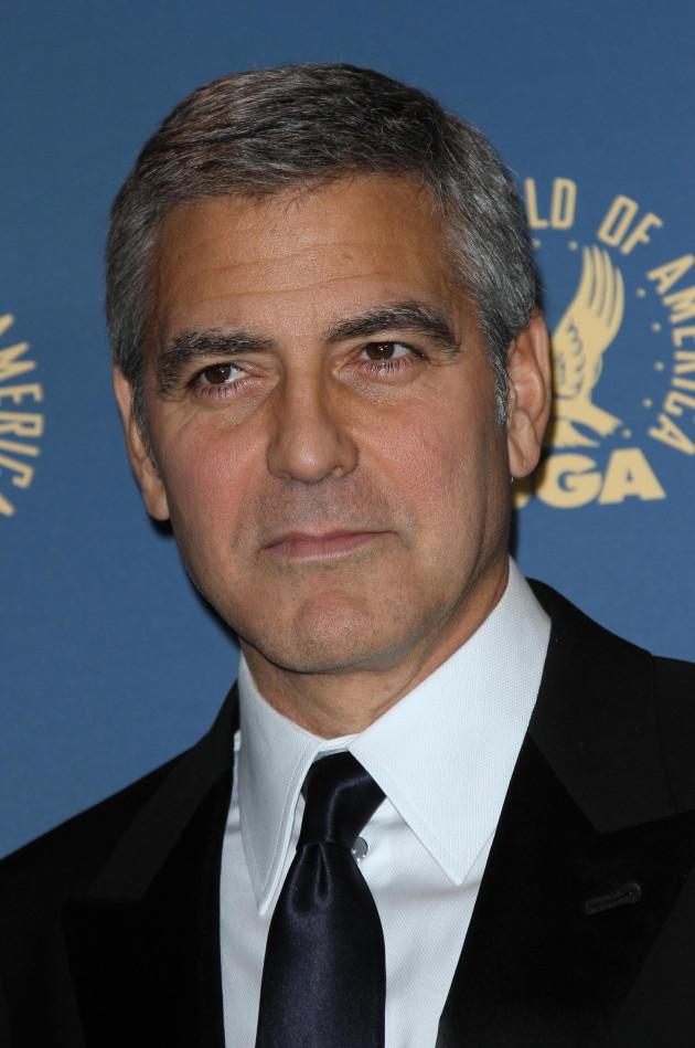 Clooney, George