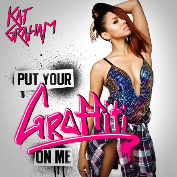 Kat Graham Single Art