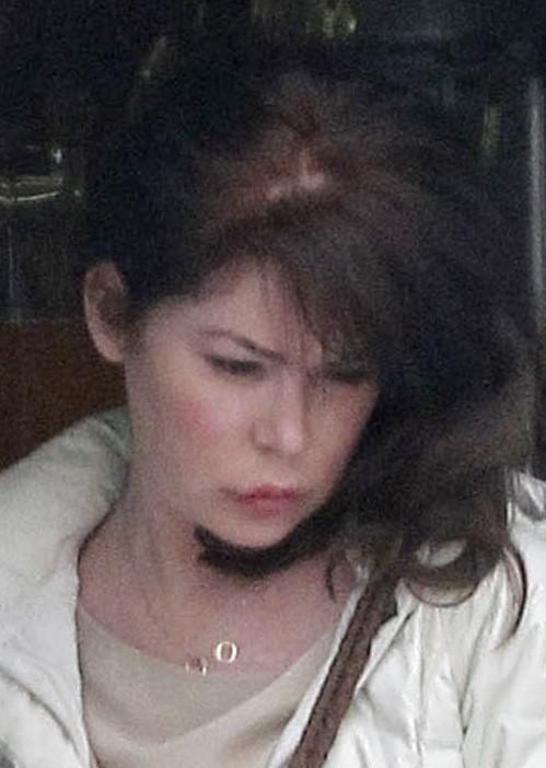 Lara Flynn Boyle Pic