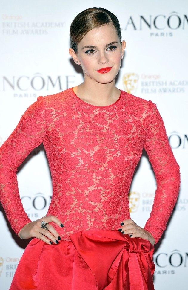Emma Watson Red Carpet Pic