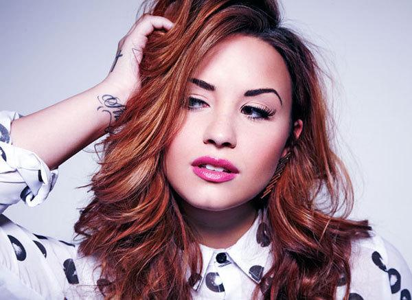 Demi Lovato in Fabulous