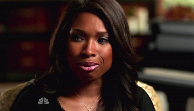 Jennifer Hudson on Dateline