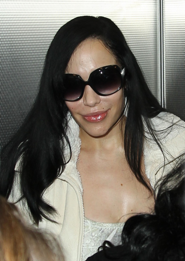 Broke Octomom