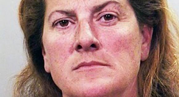 Catherine Scalia Mug Shot