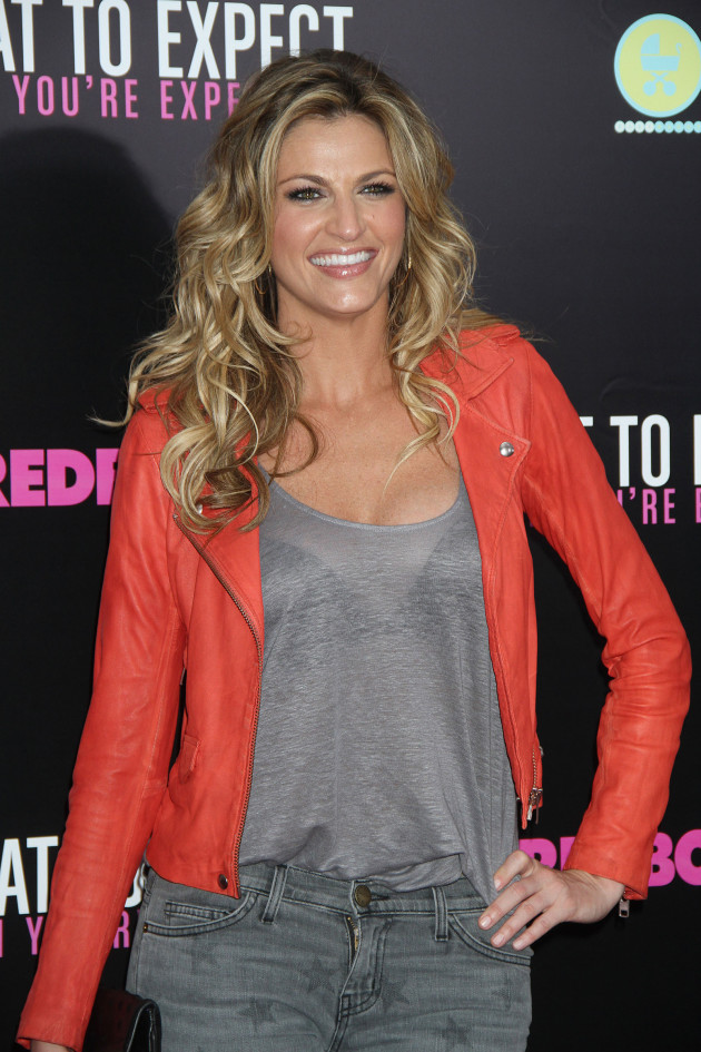 17 Insanely Hot Photos of Erin Andrews | Erin andrews
