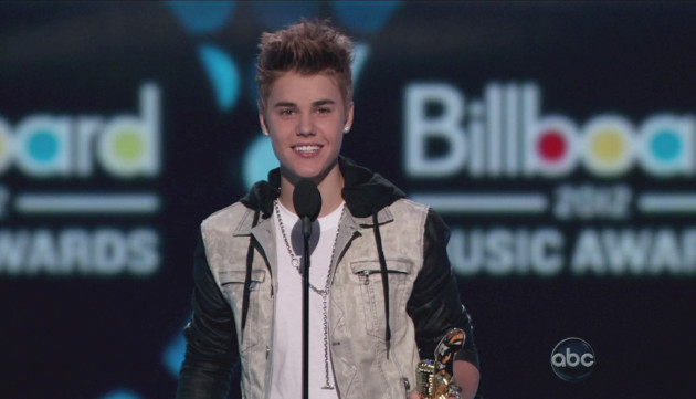 Billboard Music Award Winner