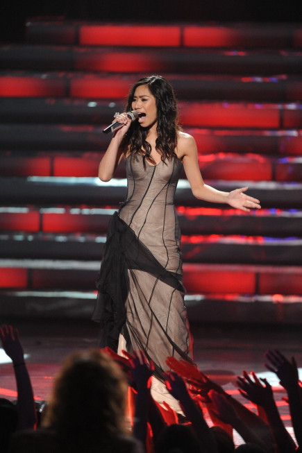 Jessica Sanchez Photograph