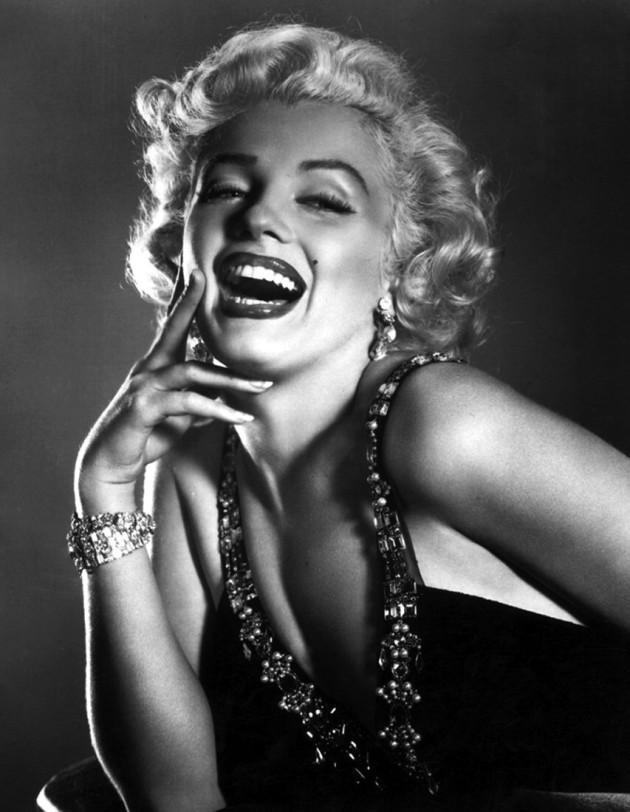Marilyn Monroe Photo