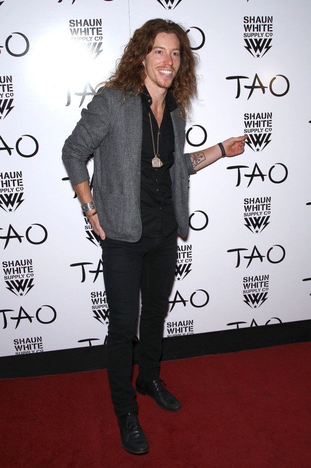 Shaun White Photo