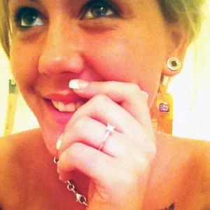 Jenelle Evans' Ring