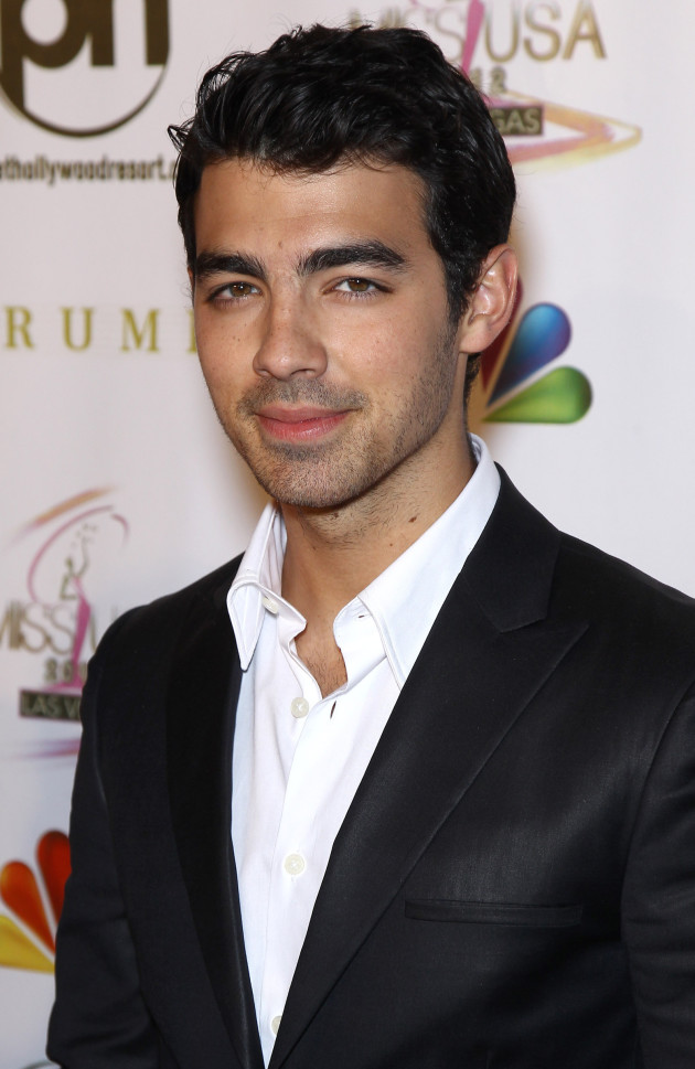 Joe Jonas Photograph