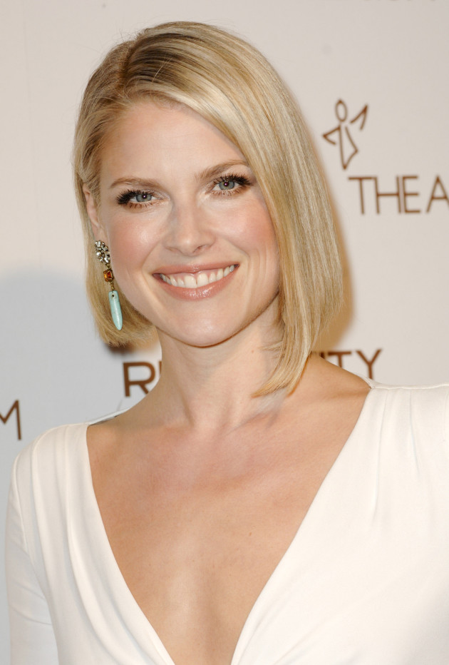 Ali Larter Blonde Photo