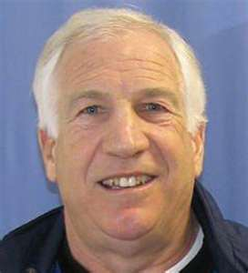 Jerry Sandusky Photograph