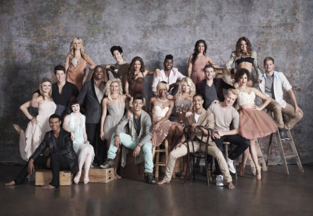 So You Think You Can Dance Finalists