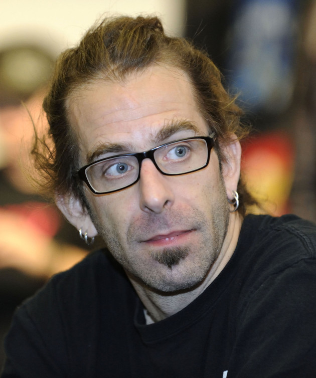 Randy Blythe Photo