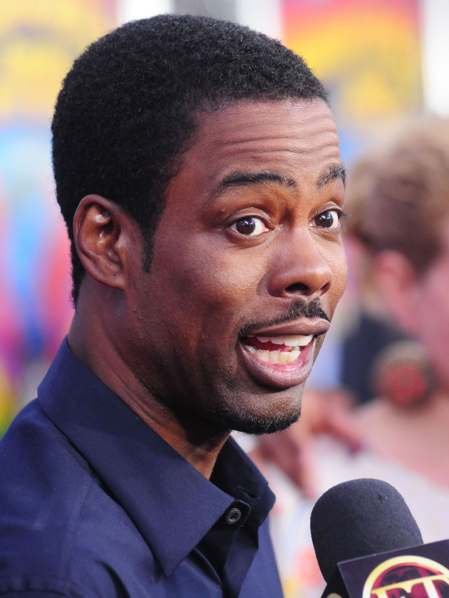 Chris Rock Photo