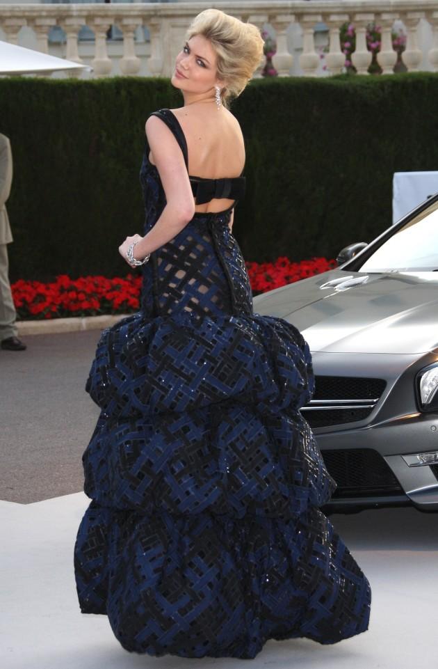 Kate Upton Dress