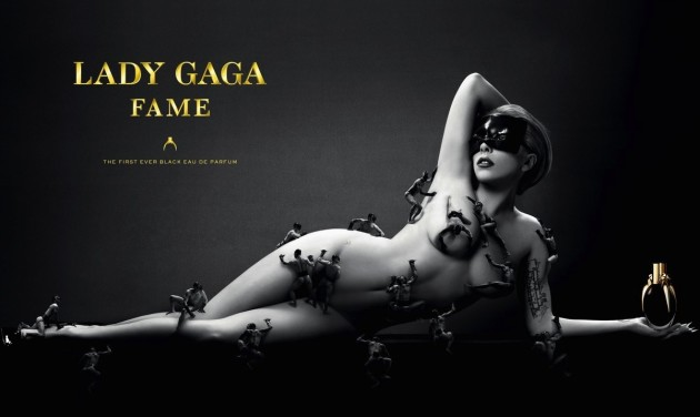 Lady Gaga Nude Picture