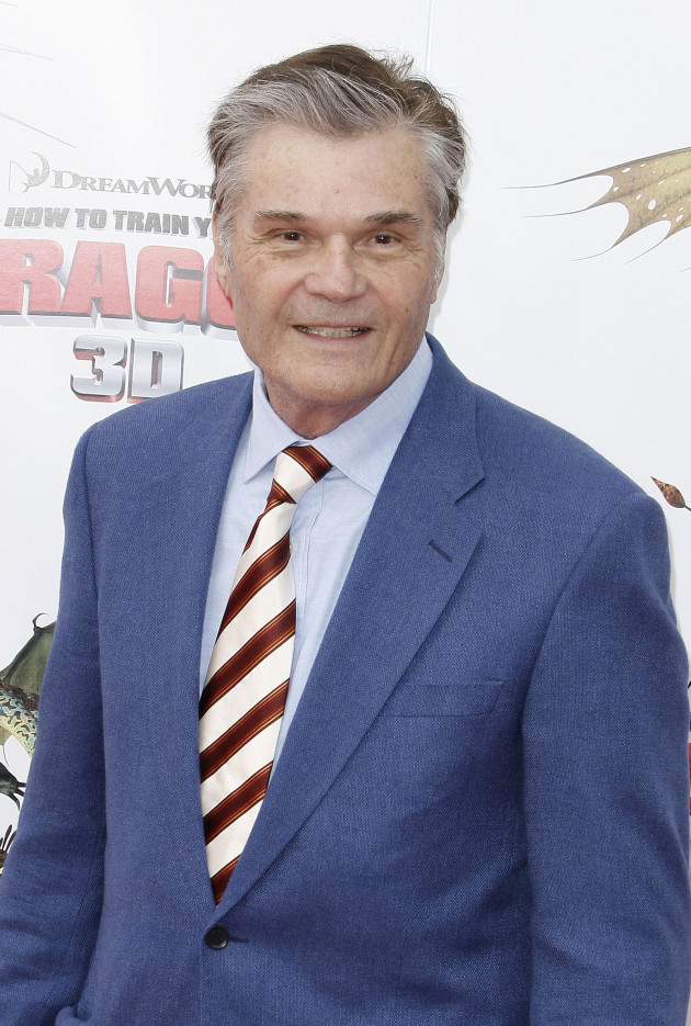 Fred Willard Picture