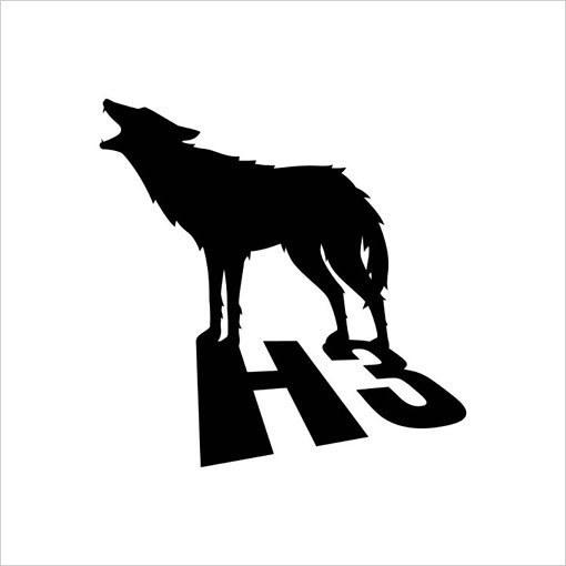 The Hangover 3 Logo