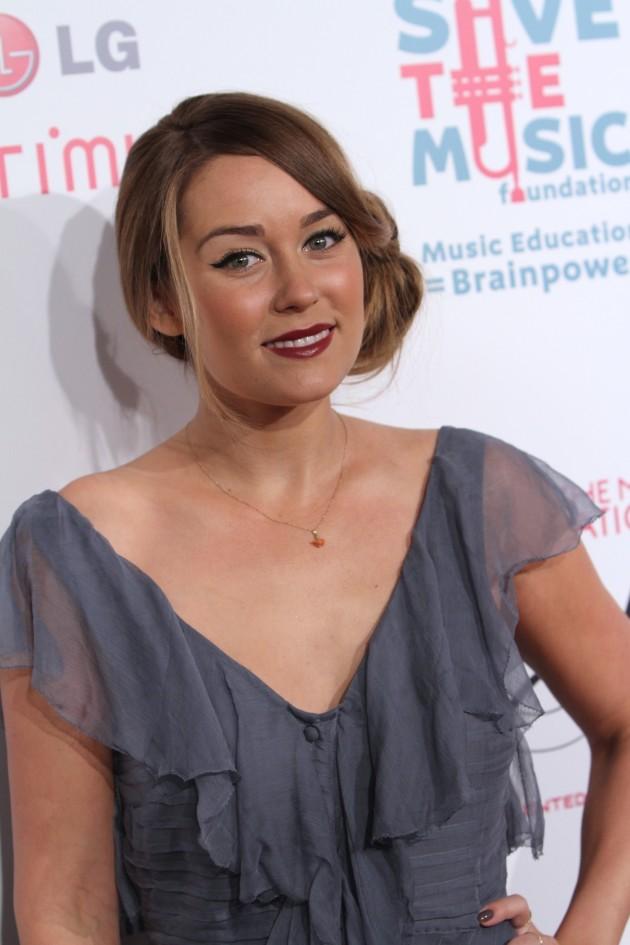 Lauren Conrad Wig