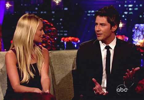 Arie Luyendyk, Jr. and Emily Maynard