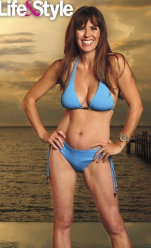 Trista Sutter Before Plastic Surgery