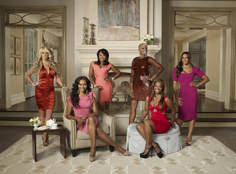 The Real Housewives of Atlanta Cast Photo