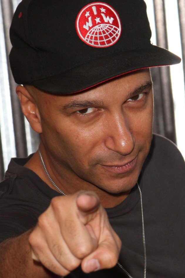 Tom Morello Photo