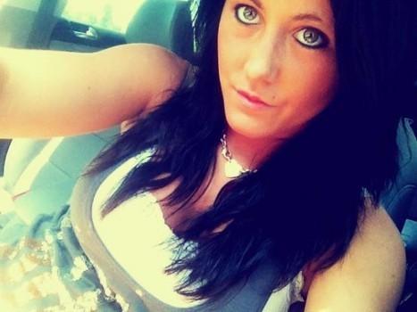 Jenelle Evans Twitpic