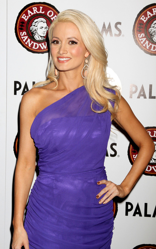Pic of Holly Madison