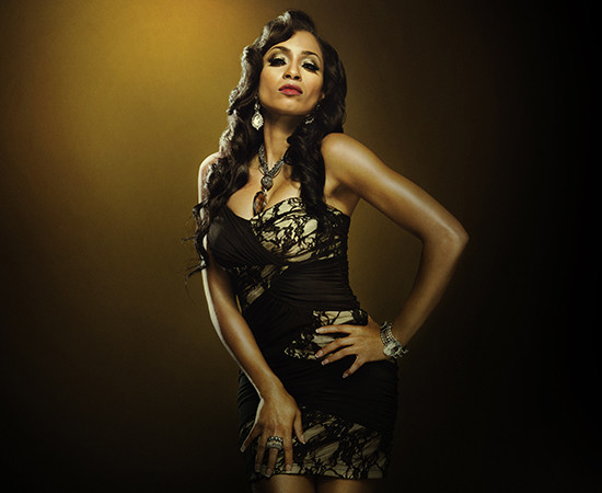 Karlie Redd Photo