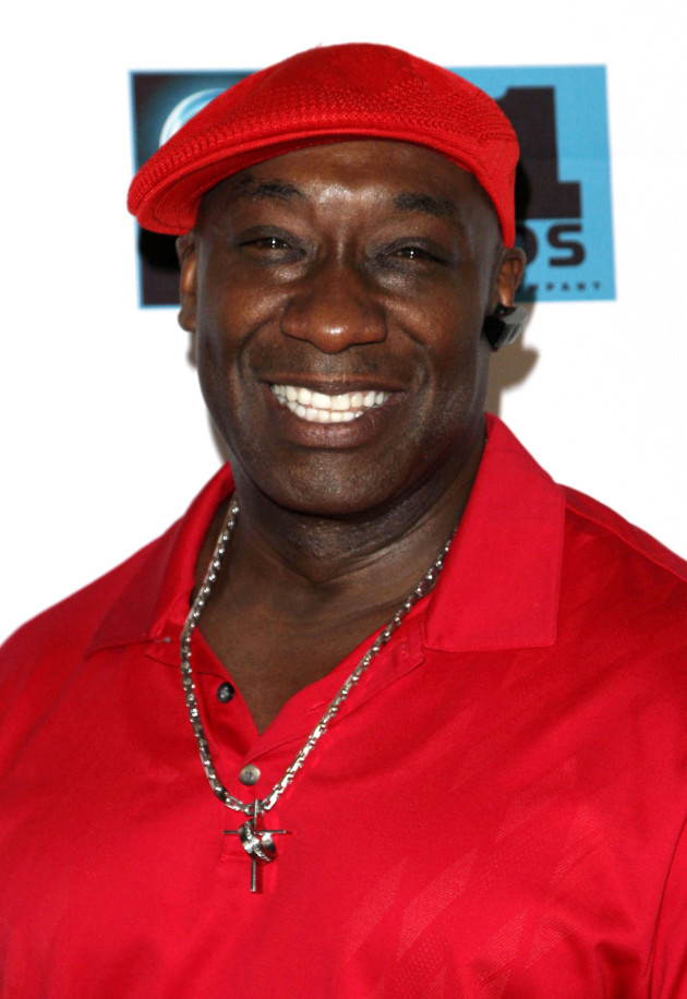 Michael Clarke Duncan - The Hollywood Gossip