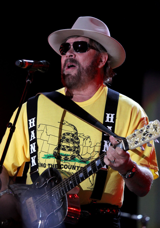 Hank Williams Jr. Picture