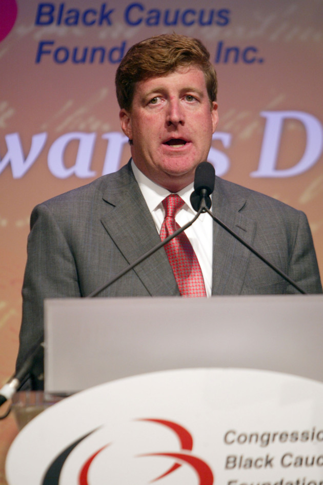Patrick Kennedy Picture