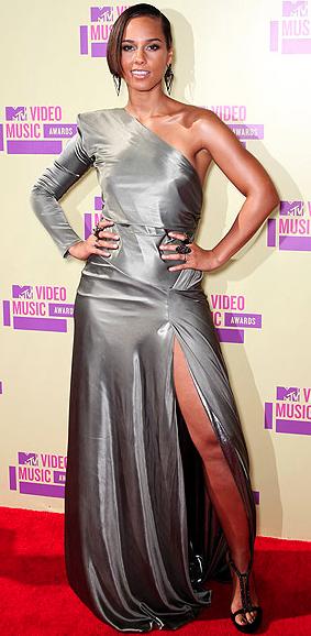 Alicia Keys Pic