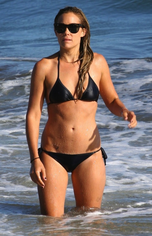 Lauren Conrad Bikini Photo